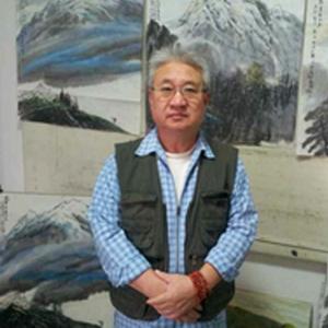 理想画家——王金城