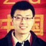 中国理想网创始人——王冠男